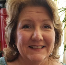 Cathy Hammann